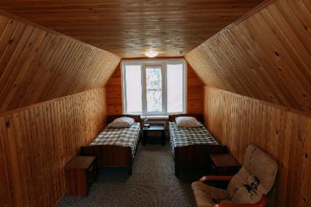 Дом Комфорт+ (4м)