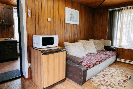 Дом Комфорт (5м)